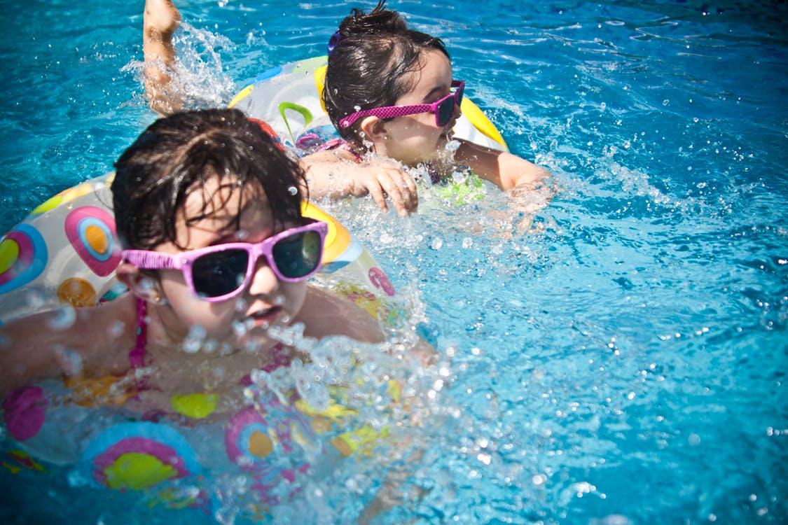 Sončna očala za otroka – so res potrebna?